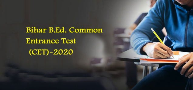 Bihar B.Ed. Combined Entrance Test (CET - B.Ed.) Syllabus