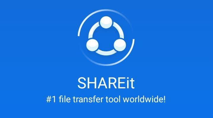 Download SHAREit APK file, Offline installer