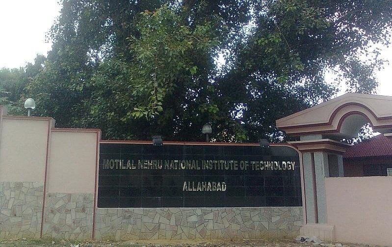 Motilal Nehru National Institute of Technology opening and closing rank with seat allotment 2019