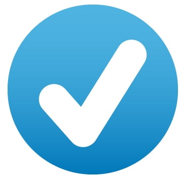 How to get blue tick on facebook-trick